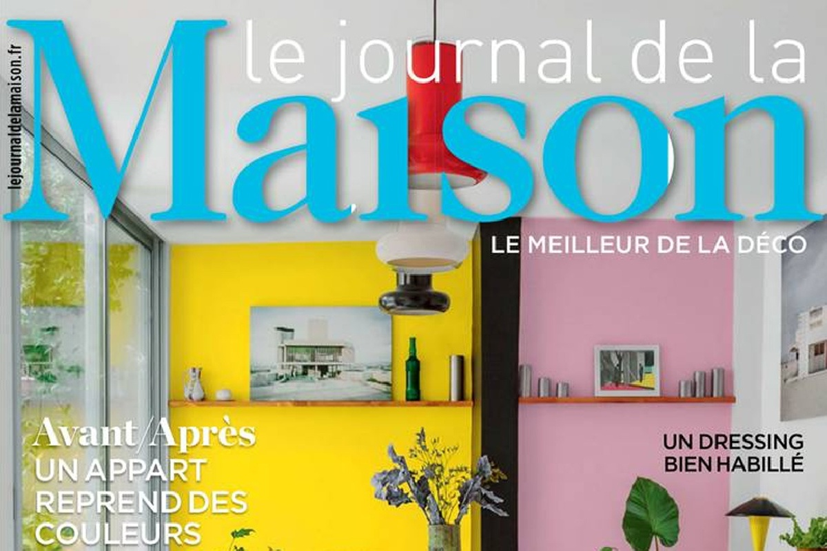 Journal Decoration Maison Le Journal De La Maison Juin 2018 Maiori Europe