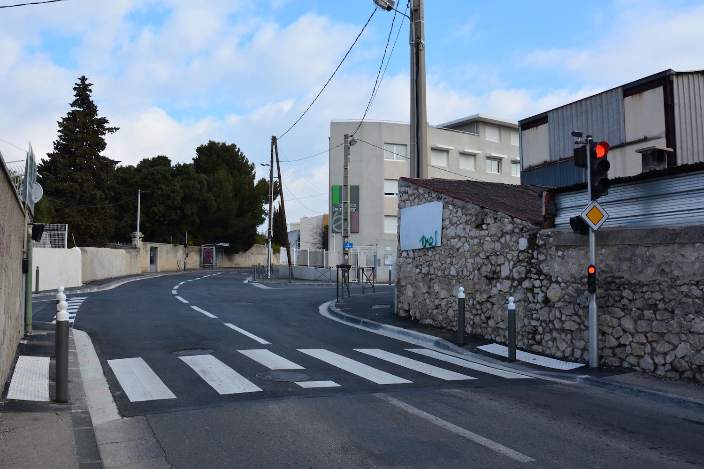 Mairie des ème et ème arrondissements de la ville de marseille
