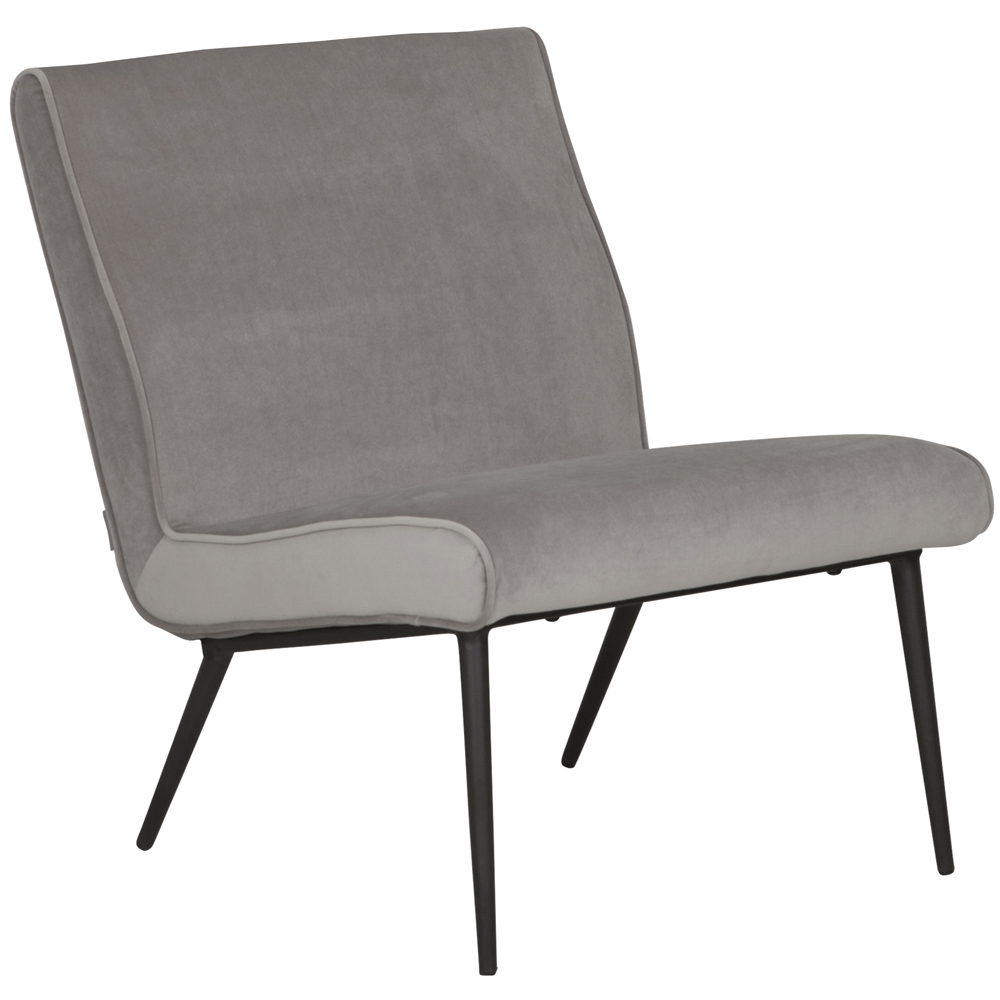 Lounge Sessel Wildleder Loungechair Sessel Treasure Samt Relaxsessel Fernsehsessel Loungesessel