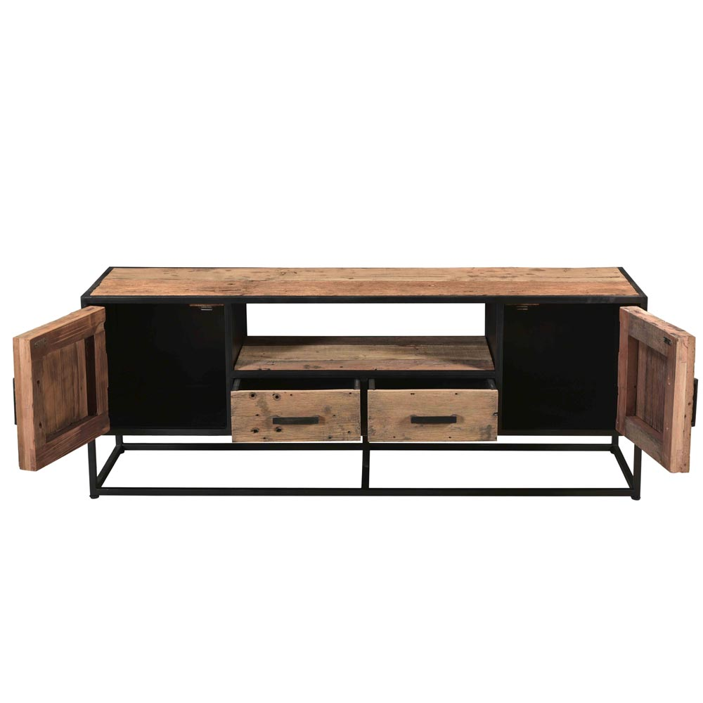 Couchtisch Dakota Tv Möbel Dakota B 130 Cm Schubladen Sideboard Kommode Board