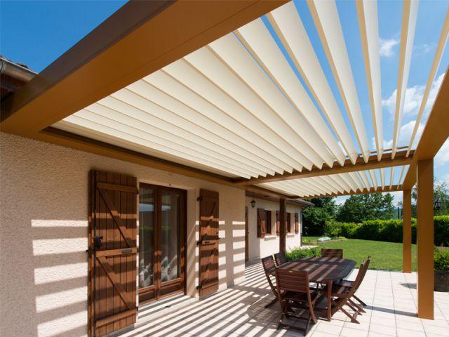 Fermer Une Terrasse Couverte Prix | Vente Villa 6 Pieces De 200 M2 ...