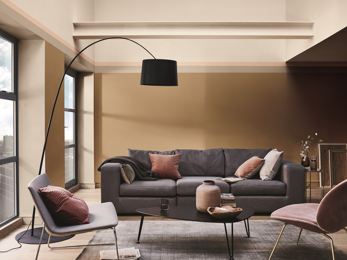 Kleur 2019 Interieur Interieurtrends 2019 Maison Belle Interieuradvies