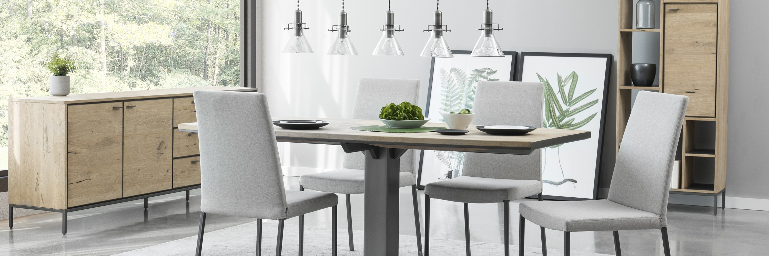 Wish Meuble Dining Room Furniture Tables Chairs Decor Maison Corbeil
