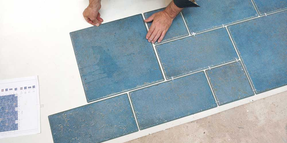 Fenetre Pvc De Renovation Faire Un Plan De Calepinage D'un Carrelage