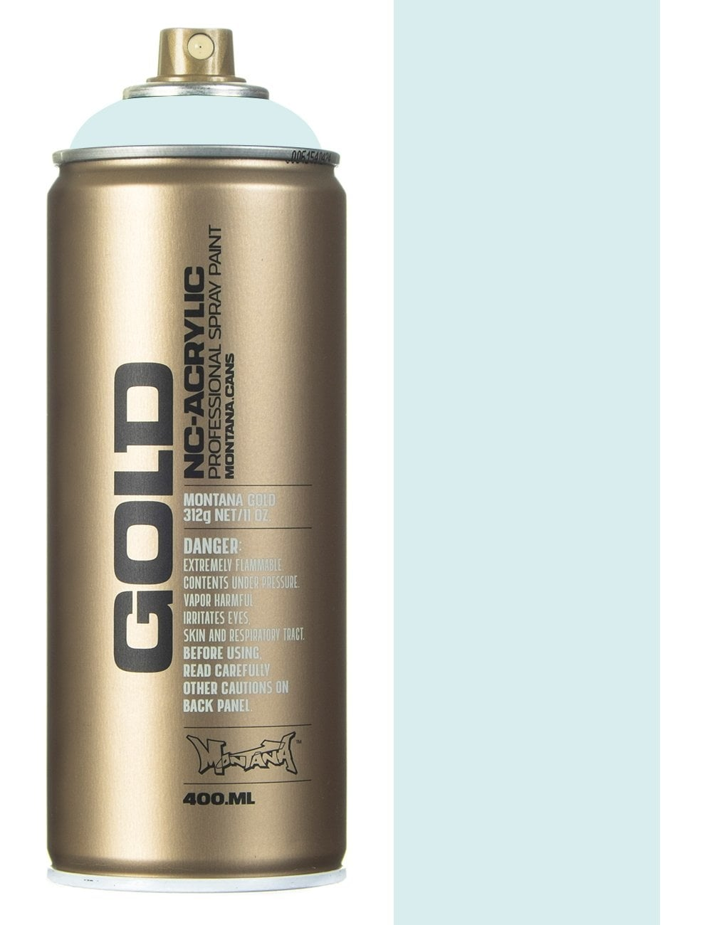 Oranje Spuitbus Montana Gold Spuitbus Polar Blue 400 Ml Maison Mansion