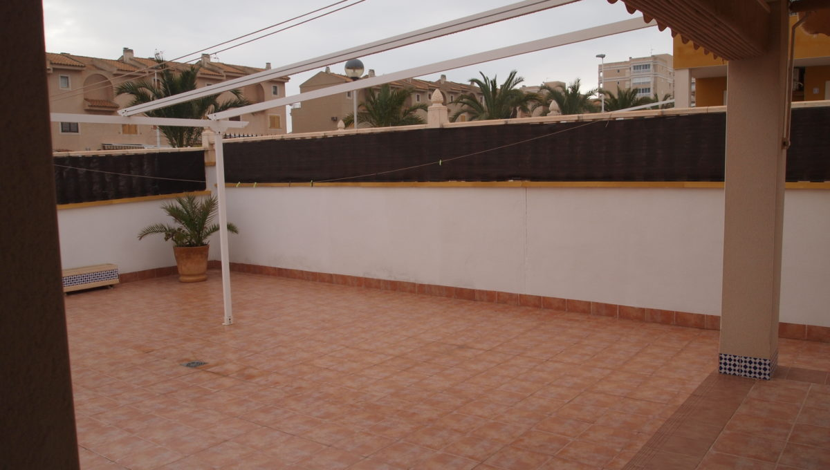 Sol Maison Chalet Townhouse In Arenales Del Sol Maison Playa