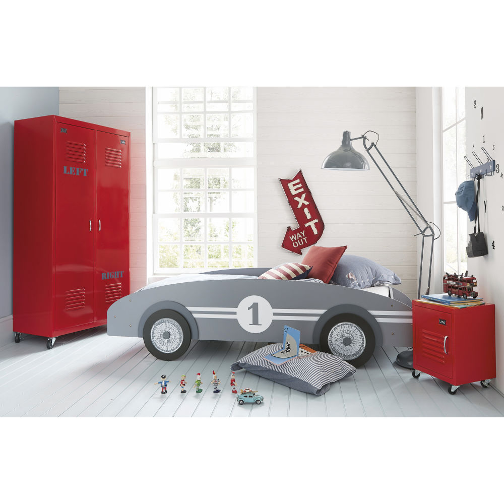 Cars Kinderbett Pinterest - Select An Image Kinderbett Auto Aus Holz, - Circuit