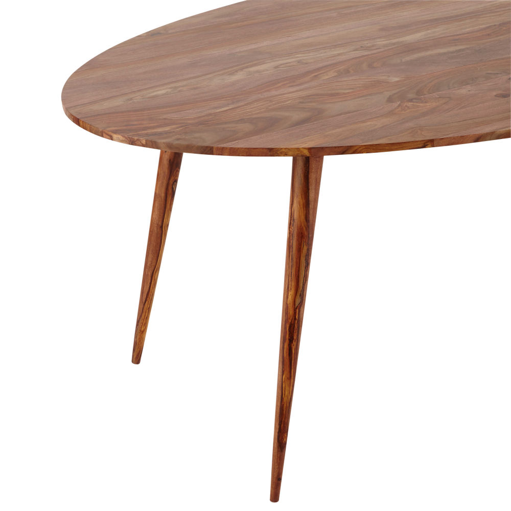 Table Ovale Pinterest