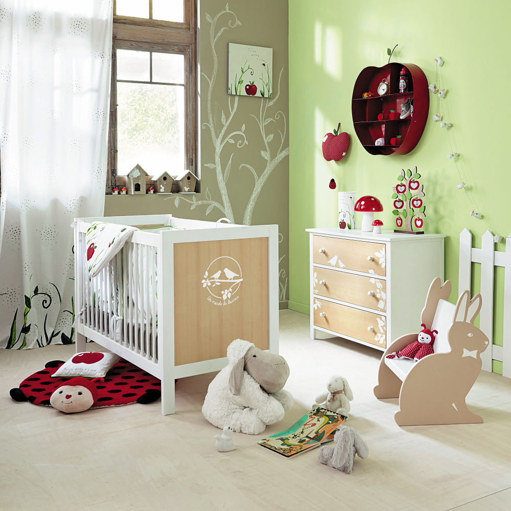 Houten Kinderbed Pinterest