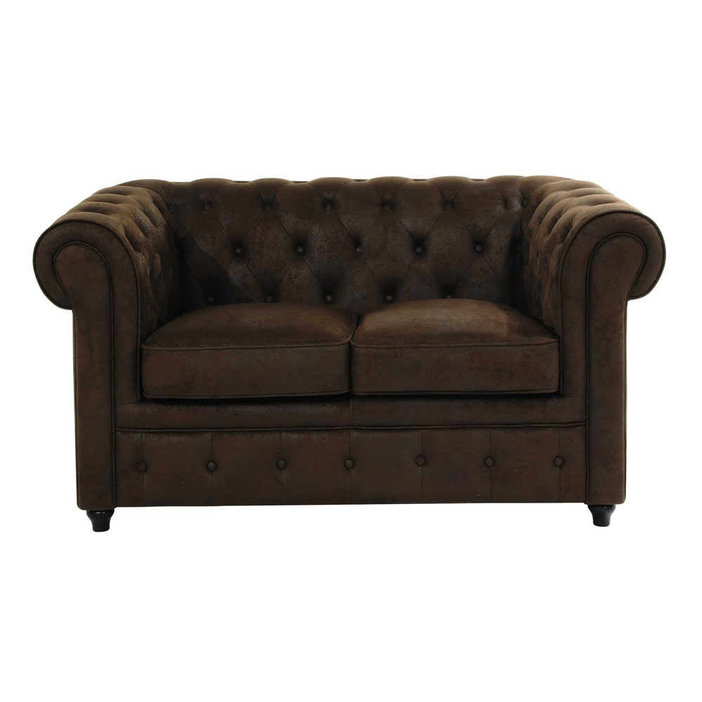 Canape Chesterfield Cuir Maison Du Monde Maison Du Monde Canapé Chesterfield Photos Canap Chesterfield