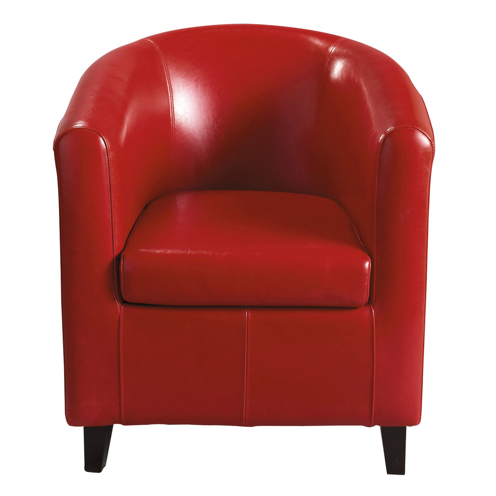 Fauteuil Club Moderne Fauteuil Cuir Rouge Fauteuil Club Cuir Rouge Op Ra Saulaie