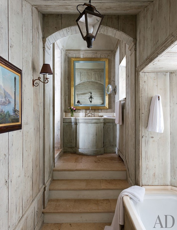 Rustic Modern Bathroom Design Ideas Inspiration And Ideas From Maison Valentina