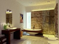 7 Luxury Bathroom Ideas for 2016