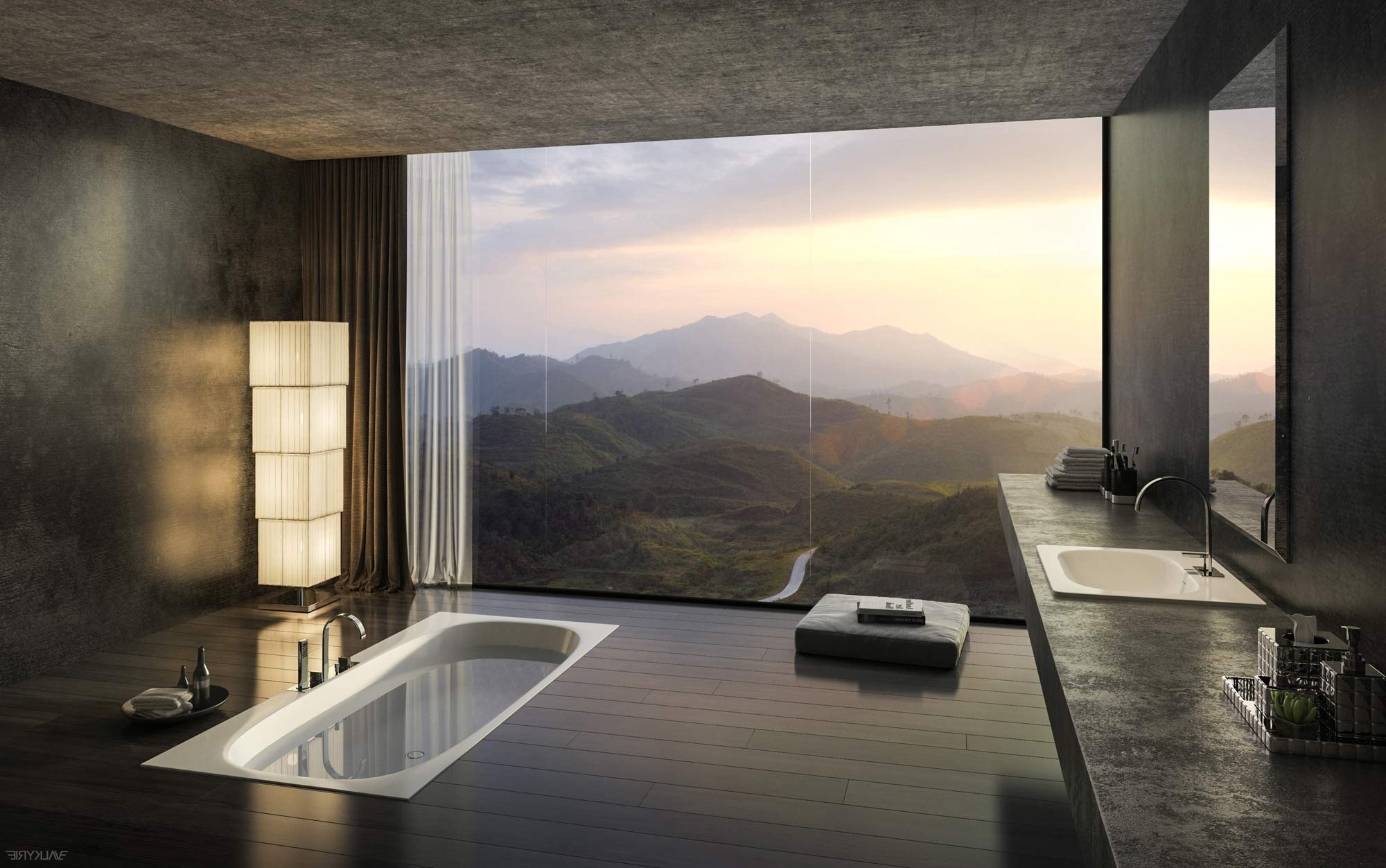 Extravagant Bathrooms Ways To Make Your Luxury Bathroom Look More Expensive