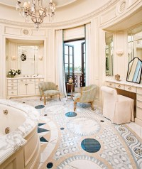 French Bathrooms Ideas