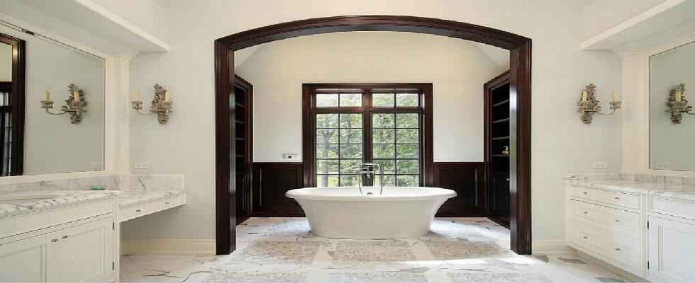 French Bathrooms Ideas