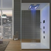Top 5 Luxury Bathrooms with amazing showers