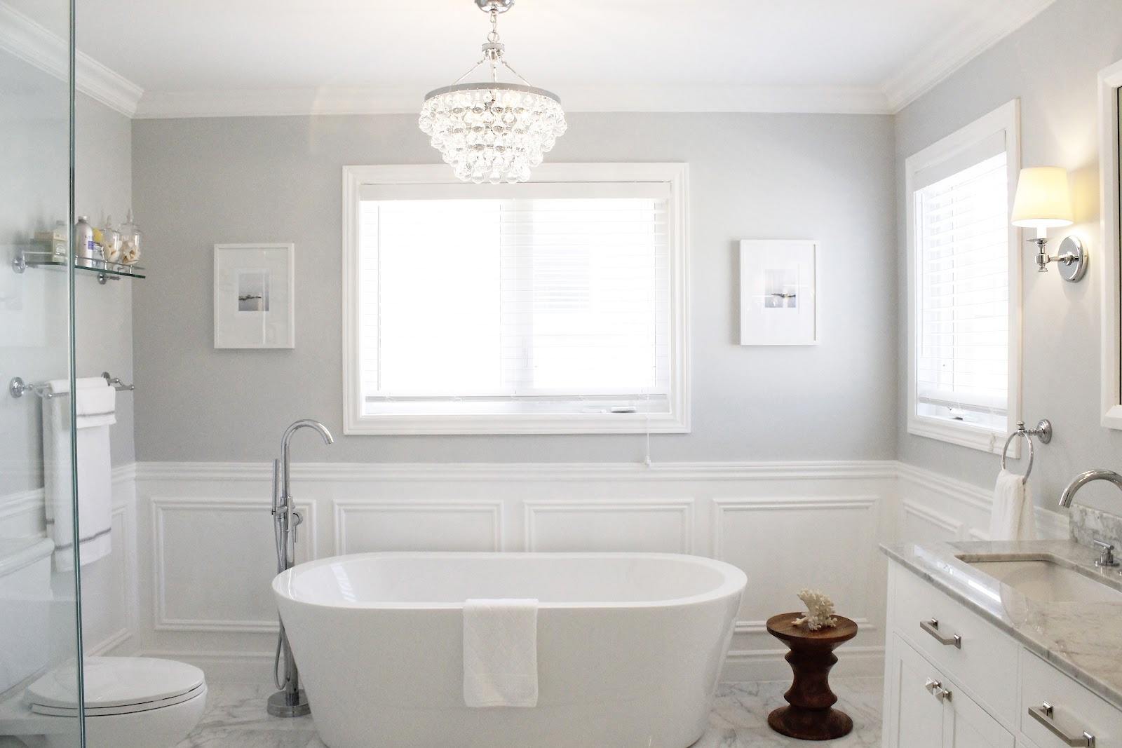5 Stunning Ideas For Your Master Bathroom Maison Valentina Blog