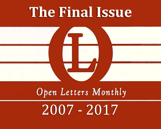 A New (and Final) Open Letters Monthly \u2013 Novel Readings
