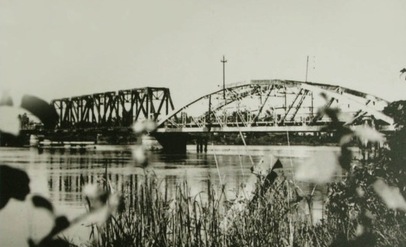 6-Cầu Bình Lợi xưa 1
