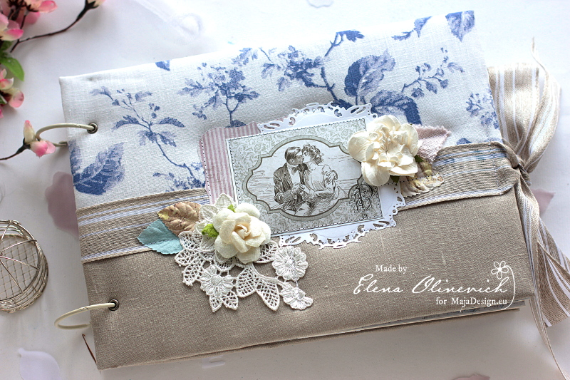 Wedding_Album_Vintage_Romance