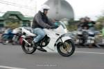 Kawasaki SSR Serpico Lovers Munity Majalahbikeart