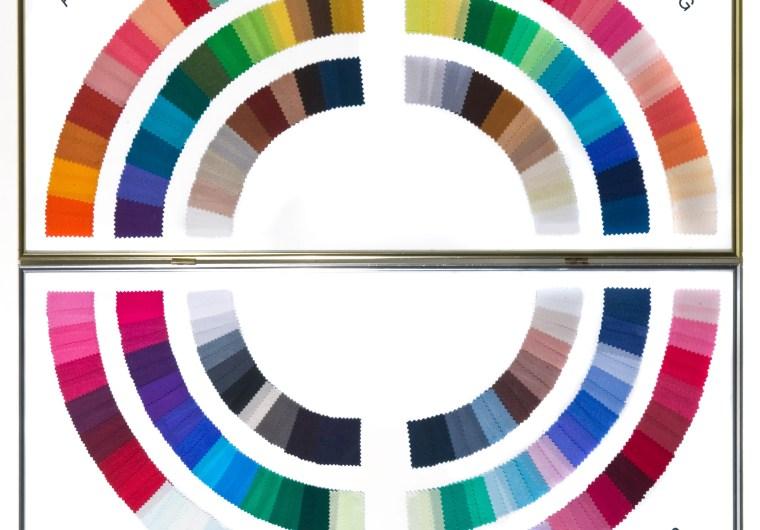 Colour Wheel logo 2016