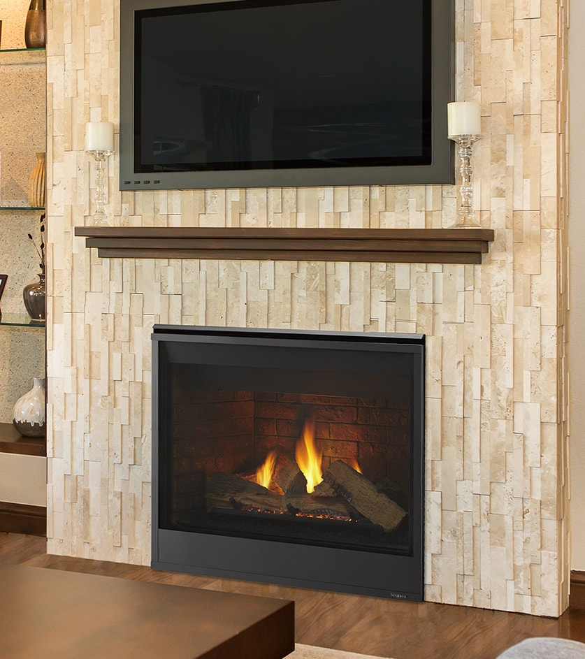 Propane Fireplace Inserts Majestic Products Fireplaces Home Hearth