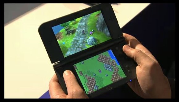 3DSモンスターシンボル