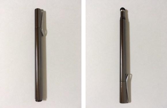 Su-Pen P201S-MSBN (Su-Pen mini)