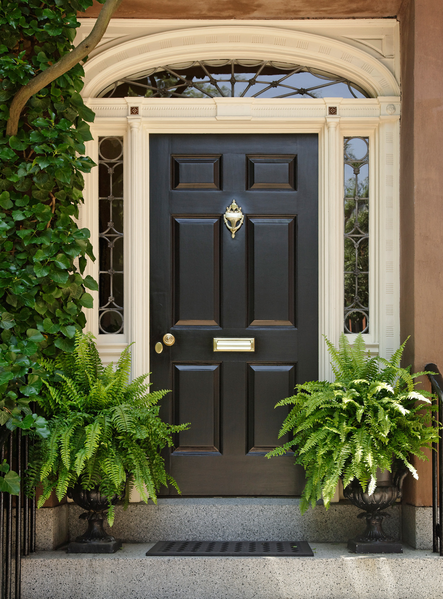 Entrance Doors Doors Majic Window