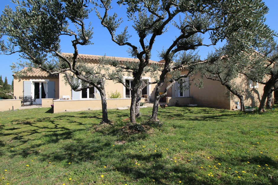 3 Bedrooms, Villa, Vente, 1 Bathrooms, Listing ID 1156, EYGALIERES, France, 13810,