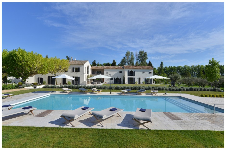 Mas, Vente, 7 Bathrooms, Listing ID 1201, SAINT REMY DE PROVENCE, France, 13210,