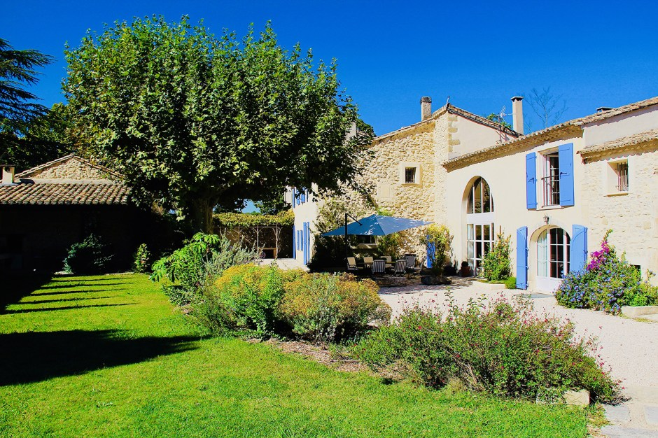 Propriété, Vente, 10 Bathrooms, Listing ID 1207, MAS BLANC, France, 13103,