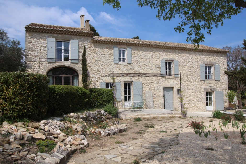 Mas, Location, 2 Bathrooms, Listing ID 1227, EYGALIERES, France, 13810,
