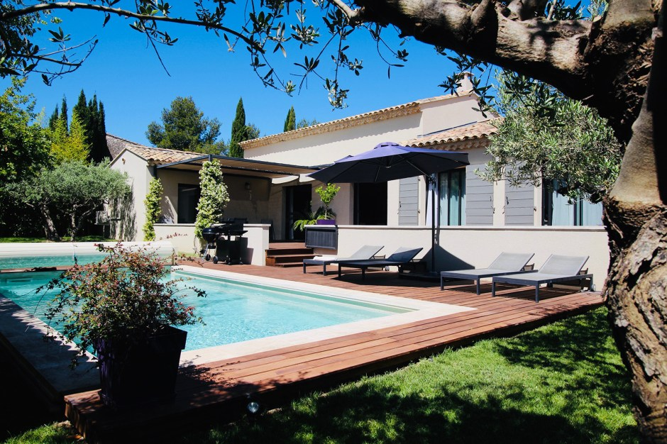 5 Bedrooms, Villa, Vente, 1 Bathrooms, Listing ID 1233, EYGALIERES, France, 13810,