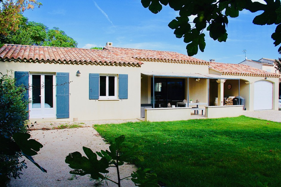 3 Bedrooms, Villa, Vente, 1 Bathrooms, Listing ID 1258, SAINT REMY DE PROVENCE, France,