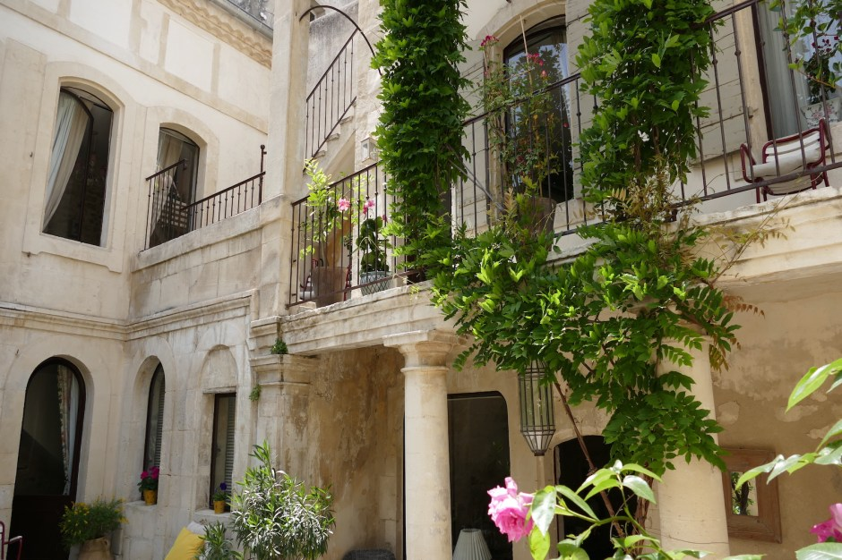 Maison de village, Vente, 3 Bathrooms, Listing ID 1282, SAINT REMY DE PROVENCE, France, 13210,