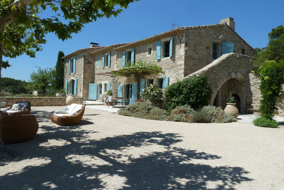 Propriété, Location, 6 Bathrooms, Listing ID 1065, ORGON, France, 13660,