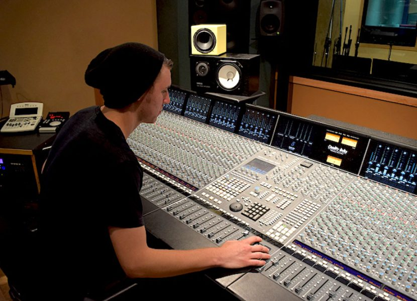 Music Production College Programs What You Should Know