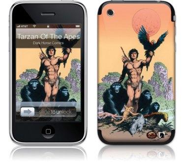 TarzanOfTheApes-iPhone