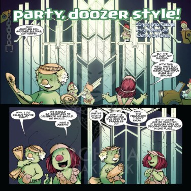 Fraggle Rock 003 Preview_PG4