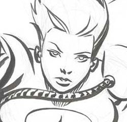 con_sketch_Powergirl_by_marciotakaraTHUMB