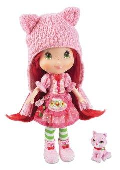 Strawberry-Shortcake-doll