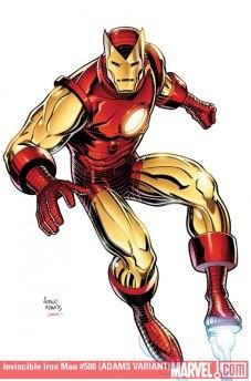 64_Invincible_Iron_Man_500_ADAMS_VARIANT_
