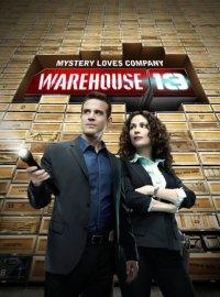 Warehouse 13 1