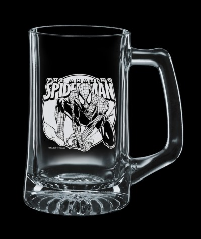 Spiderman Stafford Stein