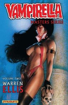 VampiMastersV2TPB-Cov