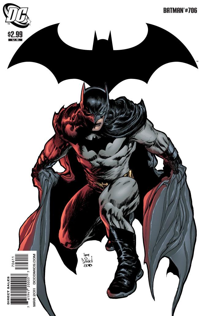 Dark Knight Falls Wallpaper Dc Comics Sneak Peek Batman 706 Major Spoilers Comic