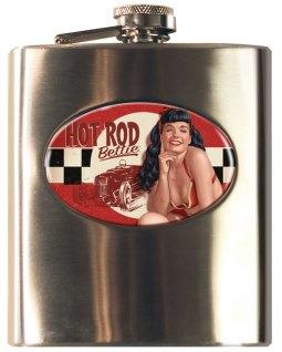 RetroBettie_HotRod_Flask